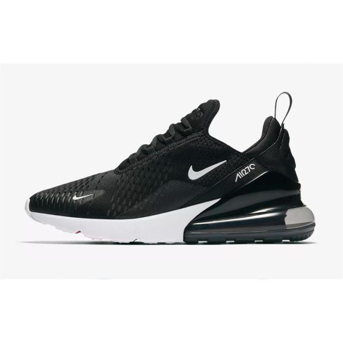 Officiel Nike Air Max 270 Chaussures Nike Prix Pas Cher Pour