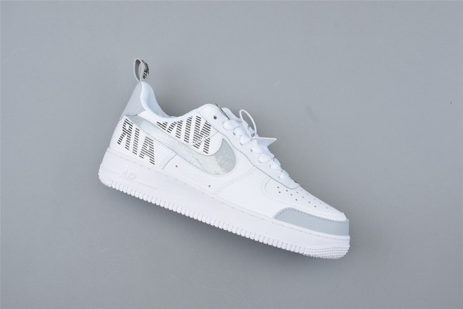 air force 1 blanche et gris