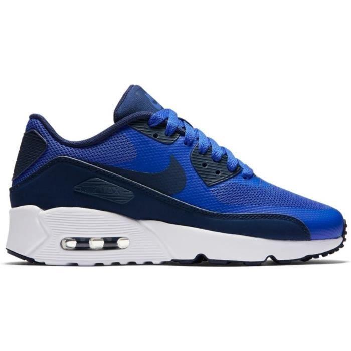 air max homme 90 bleu